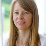 NuGO's CEO, Dr. Lorraine Brennan.