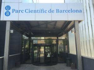 Parc Cientific de Barcelona