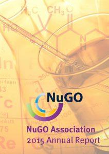 NuGO2015 Annual Report