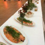 Conference Dinner - starter
